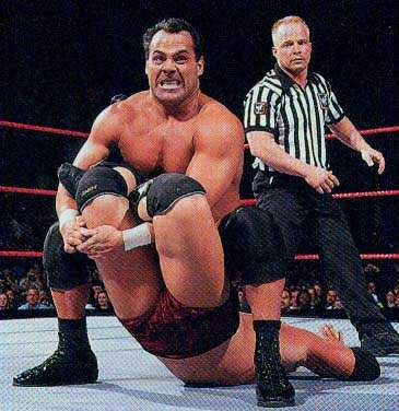Dean Malenko, The Man of 1,000 Holds.
