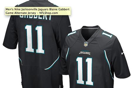 jacksonville jaguars new uniforms 2017 leaked - photo #26