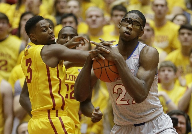 2014 NBA Mock Draft: It's All About Embiid