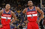 Washington Wizards v Golden State Warriors