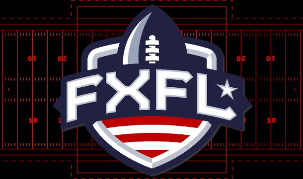 Fall Experimental Football League (FXFL) Branding - Sports ...