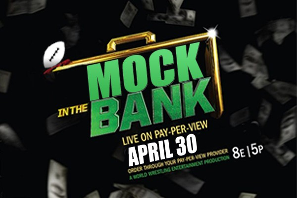 mock in the bank header