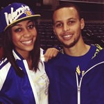 sydel steph curry