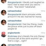 zahra schreiber racist instagram (4)