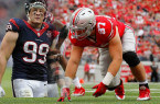 jj watt vs joey bosa