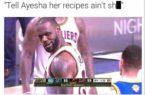 lebron curry ayesha