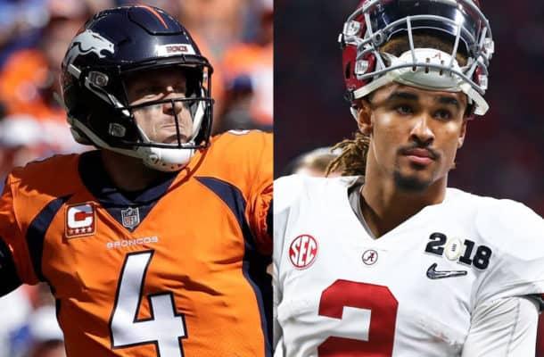 28180d6b 2019 Denver Broncos Mock Draft